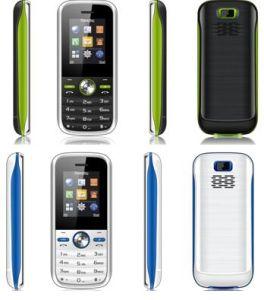 Cheap China Phone Music Mobile Phone W8b