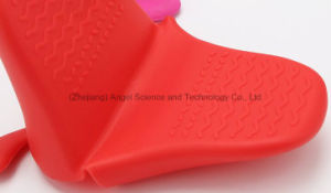 Heat Resistant Silicone Kitchen Clip, Silicone Pot Clip Sg01 pictures & photos