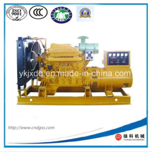 Shangchai Diesel Engine 150kw/187.5kVA Diesel Generator pictures & photos