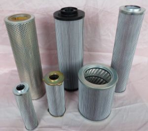 Hot Sale Stainless Steel Wire Mesh Screen Filter Cylinder pictures & photos