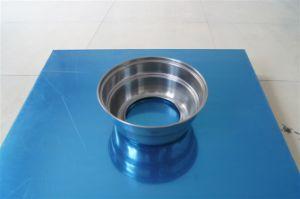Hardware spinning Metal Parts and Metal Spun Exporter pictures & photos