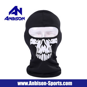 Anbison-Sports Fashion Balaclava Ghost Full Face Head Mask Type 9 pictures & photos