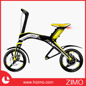 Wholesale Cheap Folding Electric Bike pictures & photos