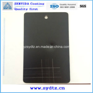 Thermosetting Polyester Powder Coating Powder Paint pictures & photos