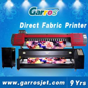 Garros Tx180d 2016 Cheap Direct to Garment Printer/ 1440dpi Digital Fabric Printer pictures & photos