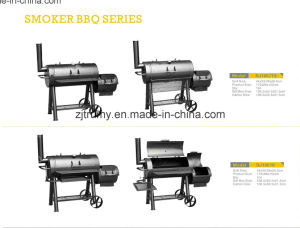 Outdoor Charcoal BBQ Grill pictures & photos