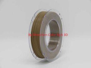 Hot Sale 1.75mm or 3mm PLA 3D Filament for Desktop 3D Printer