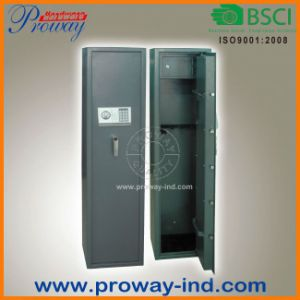 Electronic Home Gun Safes for High Security pictures & photos