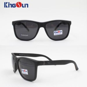 2016 New Fashion Style Sunglasses Acetate Sunglasses with Polarized Lens pictures & photos