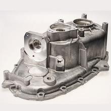 Professional Custom 3D CAD Engineering Zinc Die Casting Companies
