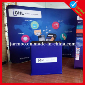 Advertising Magnetic Pop up Banner Stand pictures & photos