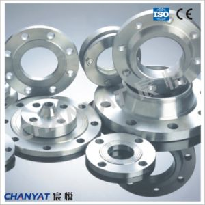 Stainless Steel Weld Neck Flange (F304L, F310H, F316L) pictures & photos