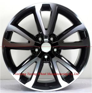 Good Quality Alloy Wheel Rims Hub for Audi Q5 pictures & photos