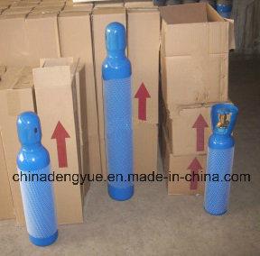 Professional Manufacturer Steel Cylinder 10L Oxygen Cylinder Medical Equipment pictures & photos