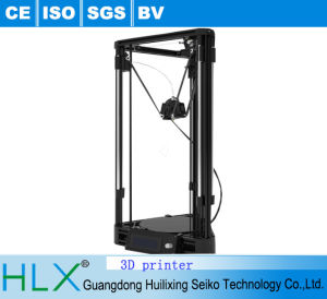 PLA 3D Printer Machine in Hlx