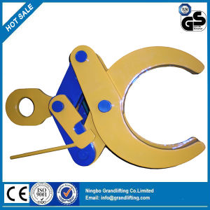 Zhsc Steel Pipe Clamp pictures & photos