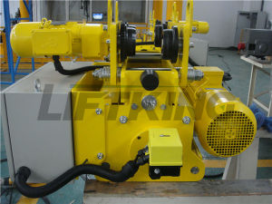 European Wire Rope Hoist (2T-15T) pictures & photos