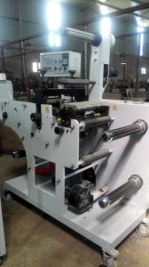 Die Cutting and Slitting Machine320/420 pictures & photos