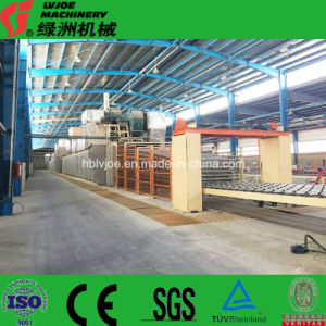 Golden Supplier for Gypsum Plaster Board/Panel Production Line pictures & photos