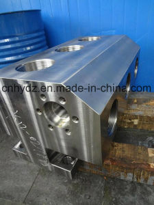 Hot Forged 2250 Fluid End Used for Frac Pump pictures & photos