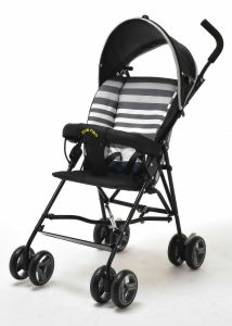 Griped Buggy for Baby, Simple Baby Stroller pictures & photos