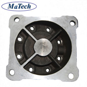Precision Heat Pump Cover Green Sand Grey Iron Casting pictures & photos