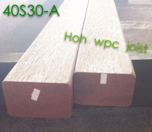 40*30 Durable Solid Wood Floor Joist Under-Deck WPC Walkway Decking pictures & photos