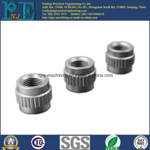 High Precision CNC Machining Ring Parts pictures & photos