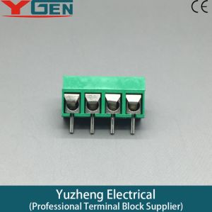 4 Pin PCB Power Connector