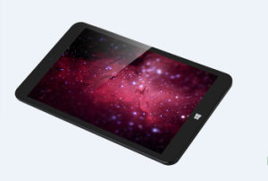 8 Inch Dual OS Quad Core Intel Baytrail-T Z3735f 1280X800 2GB 32GB 4000mAh Tablet PC pictures & photos