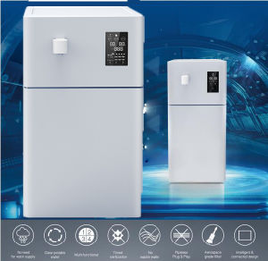 Fnd Water From Air Machine Multi-Stage Filtration System pictures & photos