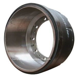 Brake Drums for Truck pictures & photos