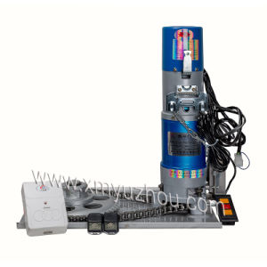 Yz-500kg-1p Side Automatic AC Motor for Roller Shutter Door pictures & photos