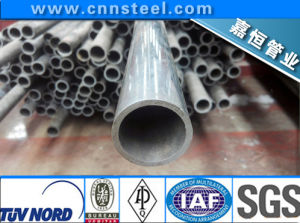 Precision Steel Seamless Tubes for The Automotive Industry pictures & photos