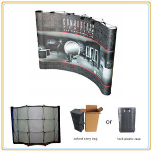 Aluminum Profiles for Exhibition Stands Pop up Display pictures & photos