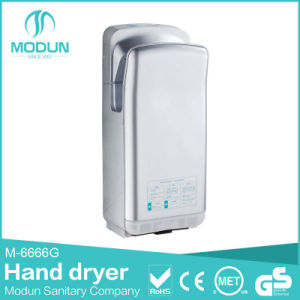 Bathroom High Speed Electric Wall Mounted Hand Dryer pictures & photos