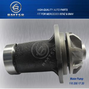 Electric Water Pump for Mercedes Benz W114 W115 110 200 17 20 1102001720 pictures & photos