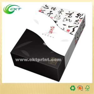 High-Grade Push Pull Gift Box with Offset Printing (CKT-CB-313) pictures & photos