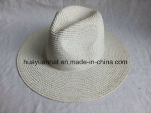 90% Paper 10% Polyester with Mixed Color Safari Hats