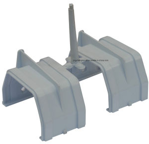 Plastic PVC Gutter Fitting Mould pictures & photos