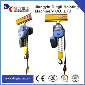 Chain Hoist - 13