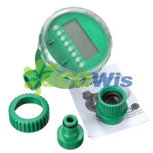 China Manufacturer Garden Water Timer pictures & photos