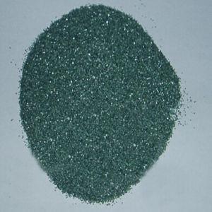 Raw Material Silicon Carbide Corundum