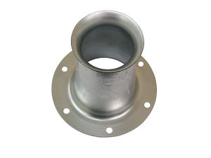 HVAC Parts Ventilation System Metal spinning Parts Made in China pictures & photos