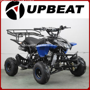 Upbeat Mini Racing 110cc ATV Quad pictures & photos