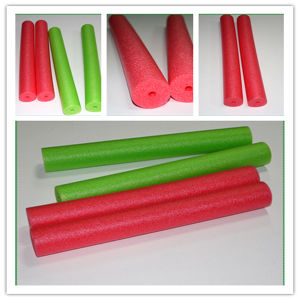Hot Sale! Swimming Pool Noodle EPE Foam Tube pictures & photos