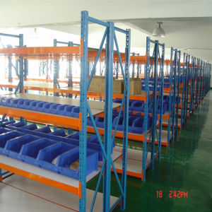 Warehouse Heavy Duty Shelving Panel Steel Rack pictures & photos