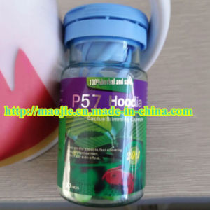 100% Safe and Strong Effect Natural Plant Hoodia Weight Loss Product for Slimming (MJ-240mg*30 caps) pictures & photos