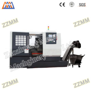 Tc Series Linear Guideway CNC Lathe with Inclined Bed Type (TC4532) pictures & photos