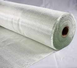 E-Glass Fiber Woven Roving for GRP 350g pictures & photos